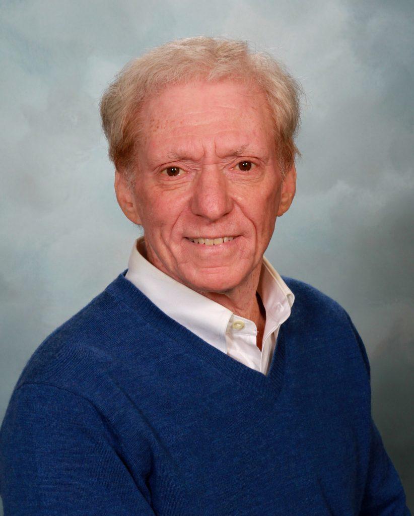 Photo of David Feingold