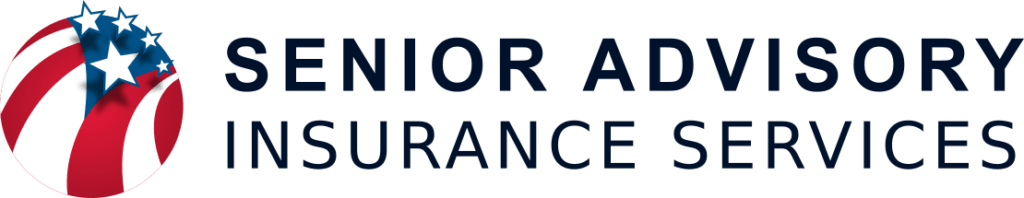 Senior Advisory Insurance Services Logo